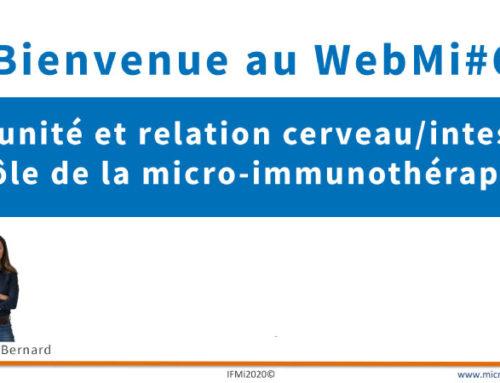 La communication entre le cerveau, le microbiote et l'immunité et les pathologies associées