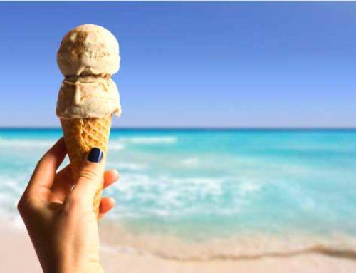 Ne mangez pas n'importe quelle glace cet été!