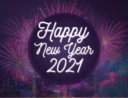 Cinq bonnes résolutions pour améliorer votre immunité en cette nouvelle année 2021